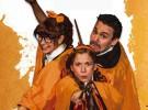 Teatro infantil: La fantástica leyenda de Calamburia