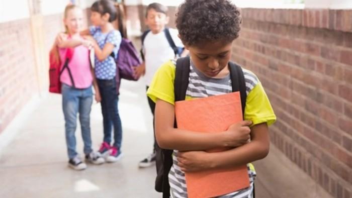 Autismo y acoso escolar