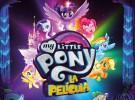 Esta semana en cartelera: My Little Pony, la película