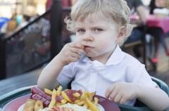 Nutrición infantil: Alimentos ricos en selenio