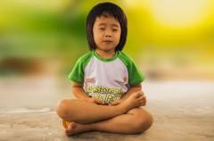 Técnicas de relajación para niños de 3 a 12 años