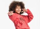 Casting de moda infantil Go&Win para niños gamberretes
