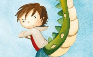 Lectura recomendada de la semana: La cola de Dragón