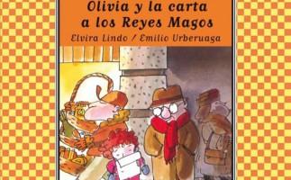 Lectura recomendada de la semana: Olivia y la Carta a los Reyes Magos
