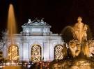 Navidad con niños en Madrid