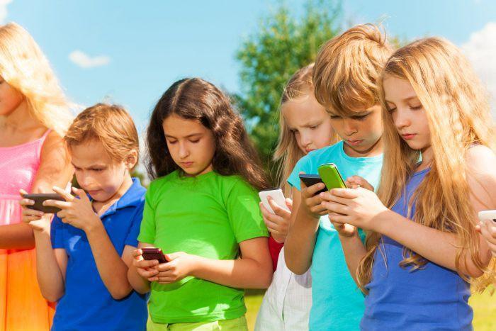 Messenger Kids de Facebook