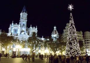 Navidad con niños en Valencia