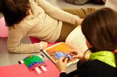 Flic, el festival de literatura y arte infantil en Barcelona