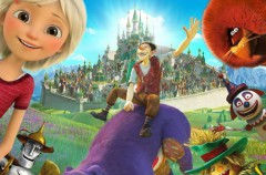 Esta semana en cartelera: Salvando al reino de Oz