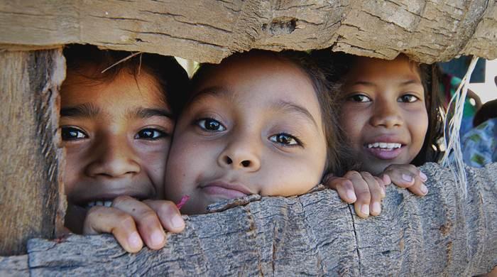 Sueños de los niños pobres
