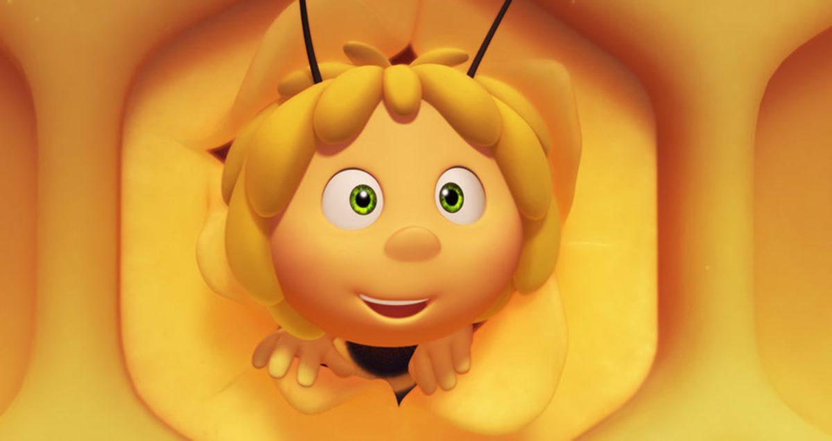 Esta semana en cartelera: La abeja Maya 2, los Juegos de la Miel