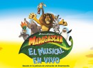 Teatro infantil: Madagascar, el musical