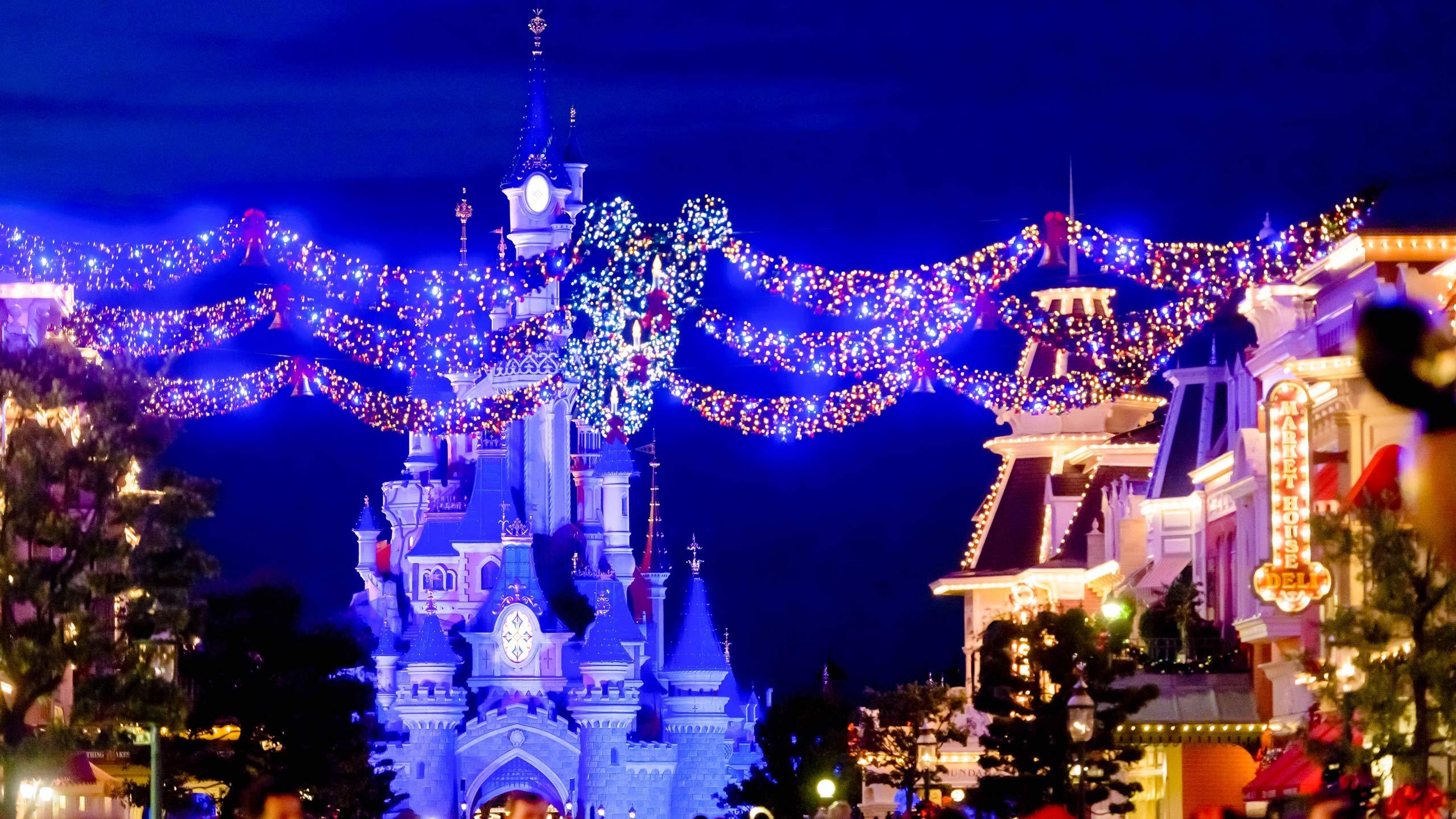 Visitar Disneyland París en familia... ¡Una gran excusa para disfrutar la Semana Mágica!