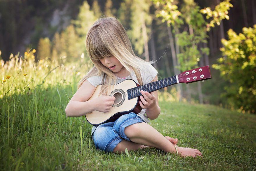 Campamentos De Musica Para Ninos