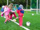 Cuatro causas de la sobreprotección infantil