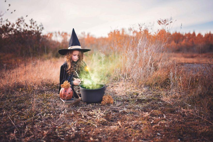 Cuentacuentos De Halloween