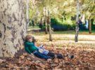 10 planes de ocio para hacer con niños durante el otoño