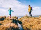 Cómo romper la rutina en planes de fin de semana con niños