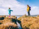 Siete experiencias de turismo para compartir con niños