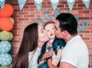 Compartir tiempo de calidad: 4 beneficios para tu hijo