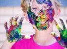 5 beneficios de la expresión plástica para los niños