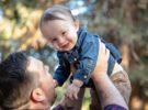 Día del Padre: un buen momento para hacer balance