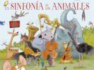 La sinfonía de los animales: primer libro infantil de Dan Brown