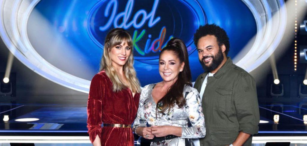 Programa Idol Kids