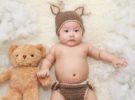 Lo que debes saber sobre la piel atópica de tu bebé