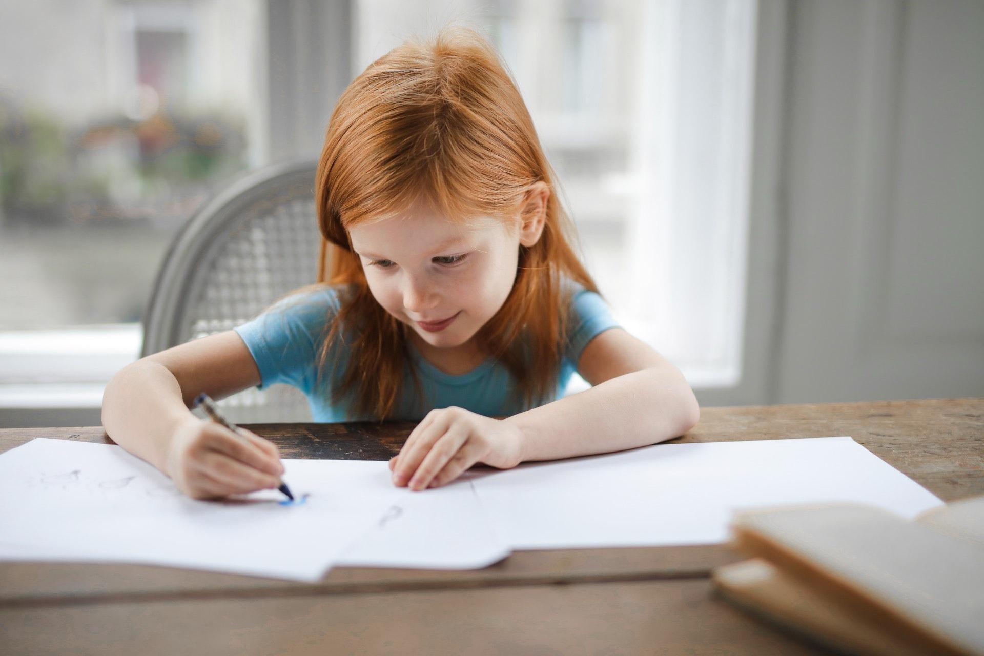 Consejos Para Elegir Un Escritorio Infantil