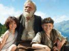 Cine infantil en Cuatro: Heidi y El Libro de la Selva