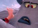 Smallfoot, película de animación para niños, se emite en La 1