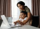 Niñeras virtuales: características de este servicio