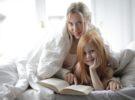10 objetivos de la animación a la lectura en la infancia