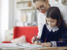 Hacer los deberes: cómo ayudar al niño sin sobreprotegerle