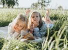 3 tipos de cuentos: mínimos, acumulativos y de nunca acabar