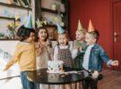 6 ventajas de celebrar un cumpleaños infantil en verano