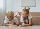 Escribir un diario de verano: 7 ideas para motivar a tu hijo