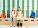 5 beneficios del humor en la educación infantil