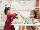 Ideas para decorar una habitación Montessori