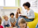 Libros con rimas para niños: ¿Qué beneficios aportan?