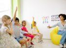 5 beneficios educativos de los debates para niños