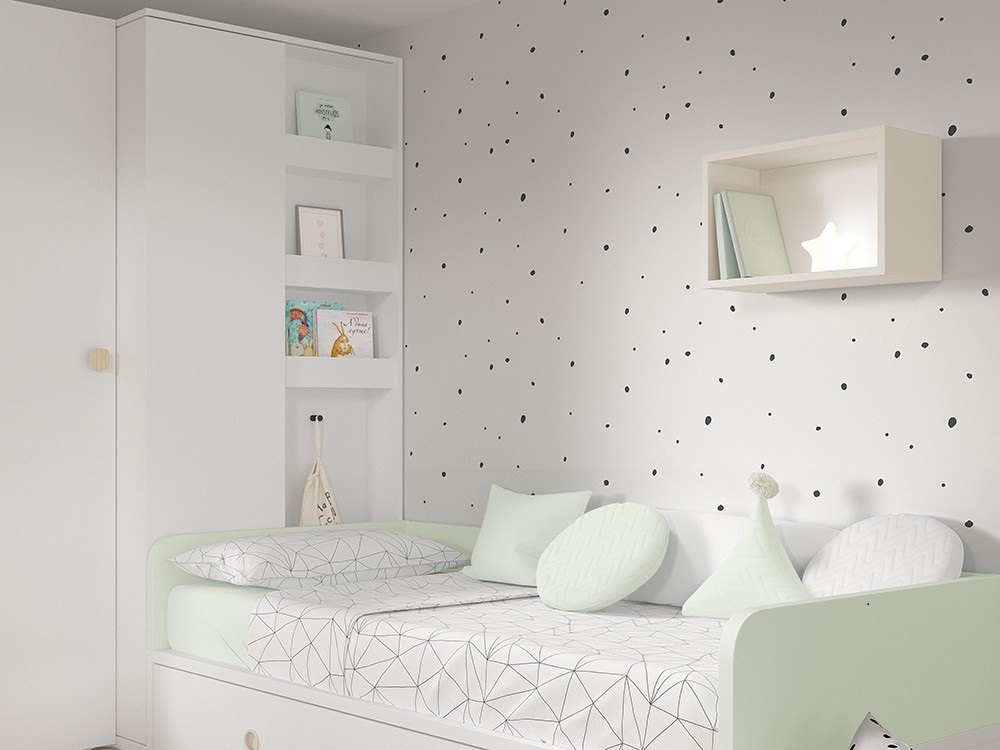 Decoracion Dormitorio Cuarto De Ninos