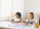 Dibujo infantil: características de la etapa esquemática