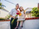 Viajar con los abuelos: 6 beneficios para los niños