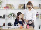 ¿Cómo alimentar la mentalidad de crecimiento en los niños?