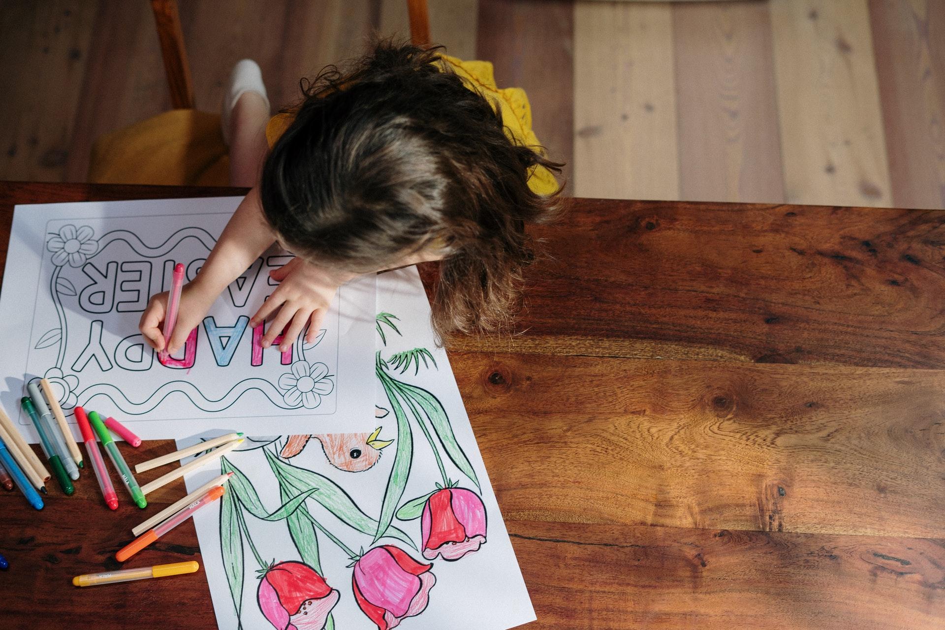 Escribir Cartas A Los Abuelos