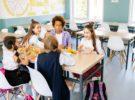 5 beneficios de la improvisación teatral en los niños