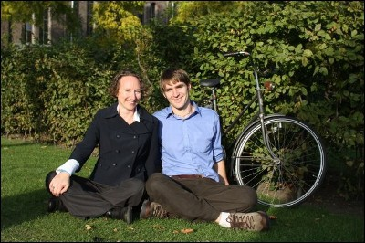 ganadores Green Challenge 2008
