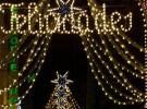 Navidades con menos luces